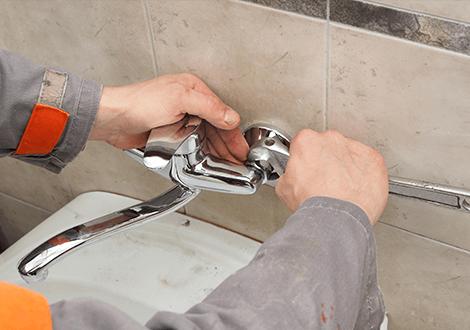 ご家庭や商店の水道工事もお任せ下さい。